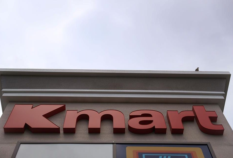Kmart Careers Kmart Has An Awesome New Store