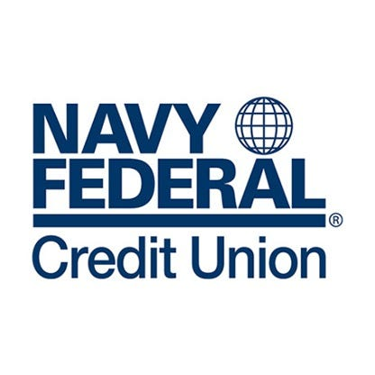 Navy Federal Credit Union on the Forbes Best Employers for New Grads