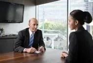8 Tips For Acing a Tough Job Interview