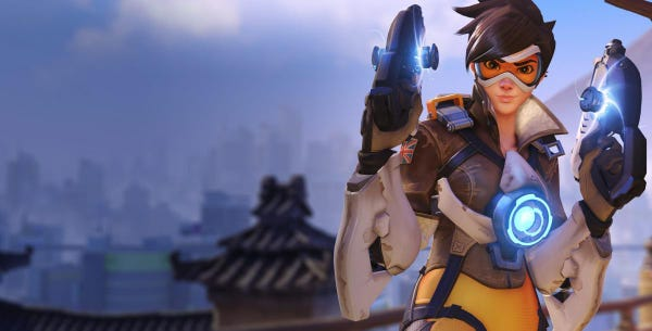 Ten Things I Wish I Knew When I Started Playing \u0027Overwatch\u0027
