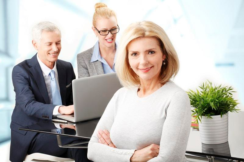 ADP BrandVoice Understanding Baby Boomers At Work Fast Facts For CHROs