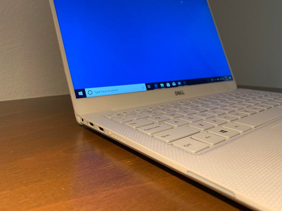 Dell XPS 13 9380 (2019) Review Actually, A Lot Has Changed -- First