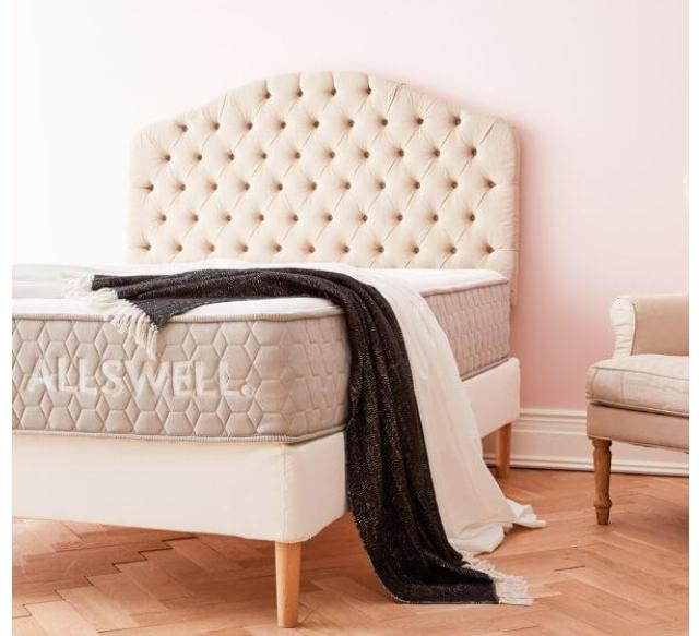 The Mattress Company Walmart Joins The Mattress Craze With Allswell Home