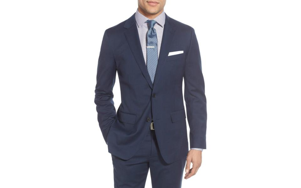9 Of The Best Men\u0027s Slim Fit Blazers For A Lean Professional Look