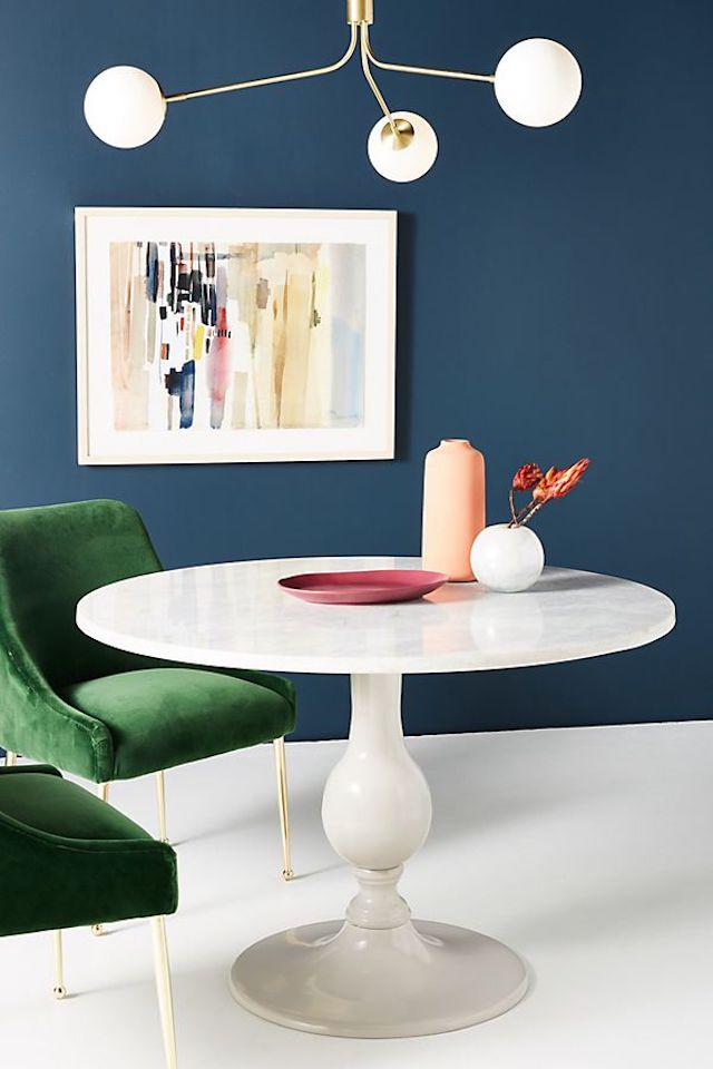 Small Dining Table 7 Round Dining Room Tables Perfect For Small Spaces