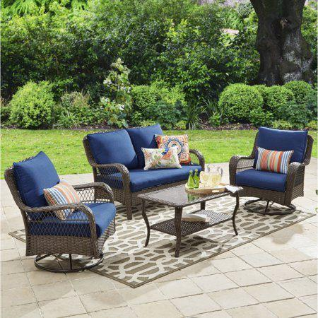 Rattan Lounge Chair Philippines Best Patio Furniture Deals At Amazon And Walmart