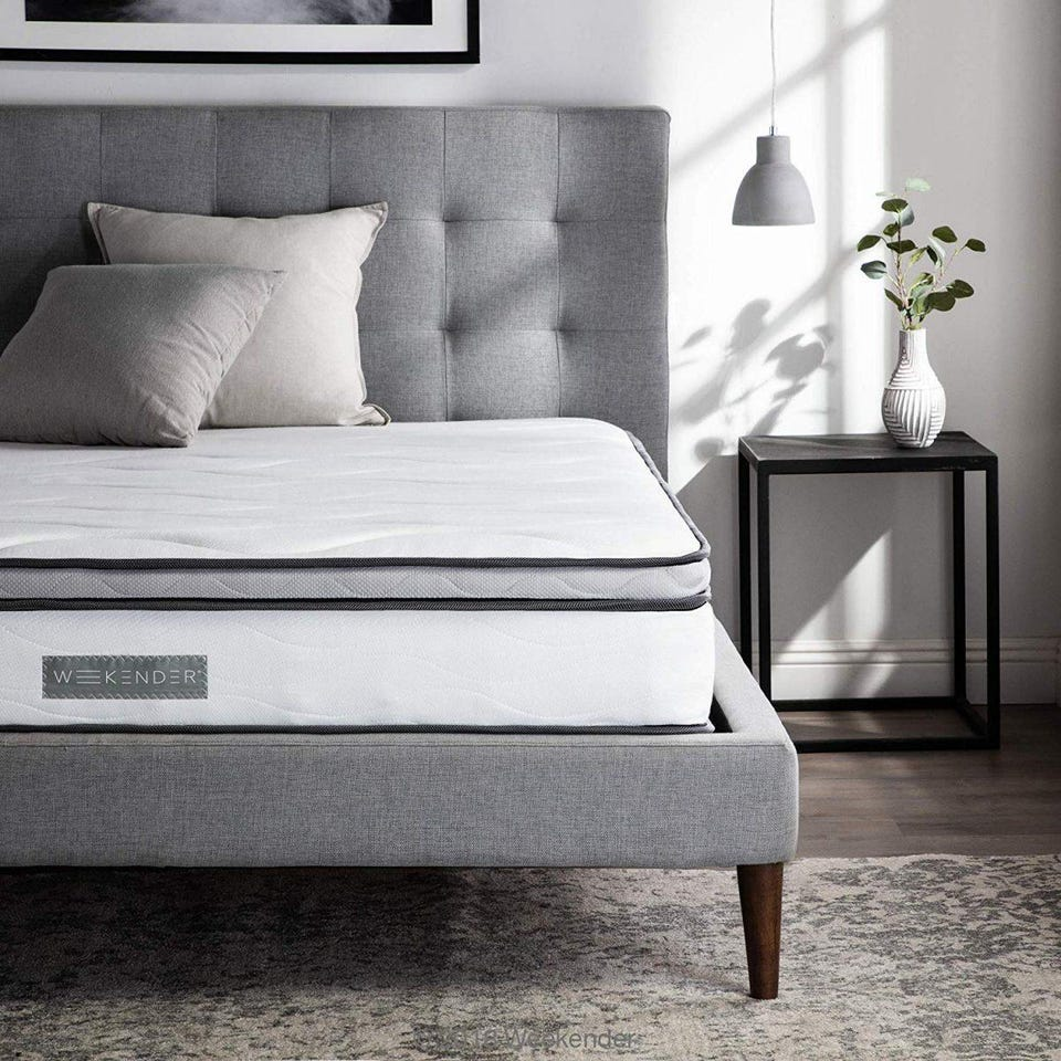 Best Traditional Mattress The Best Pre Memorial Day Deals On Mattresses You Can Get Now At