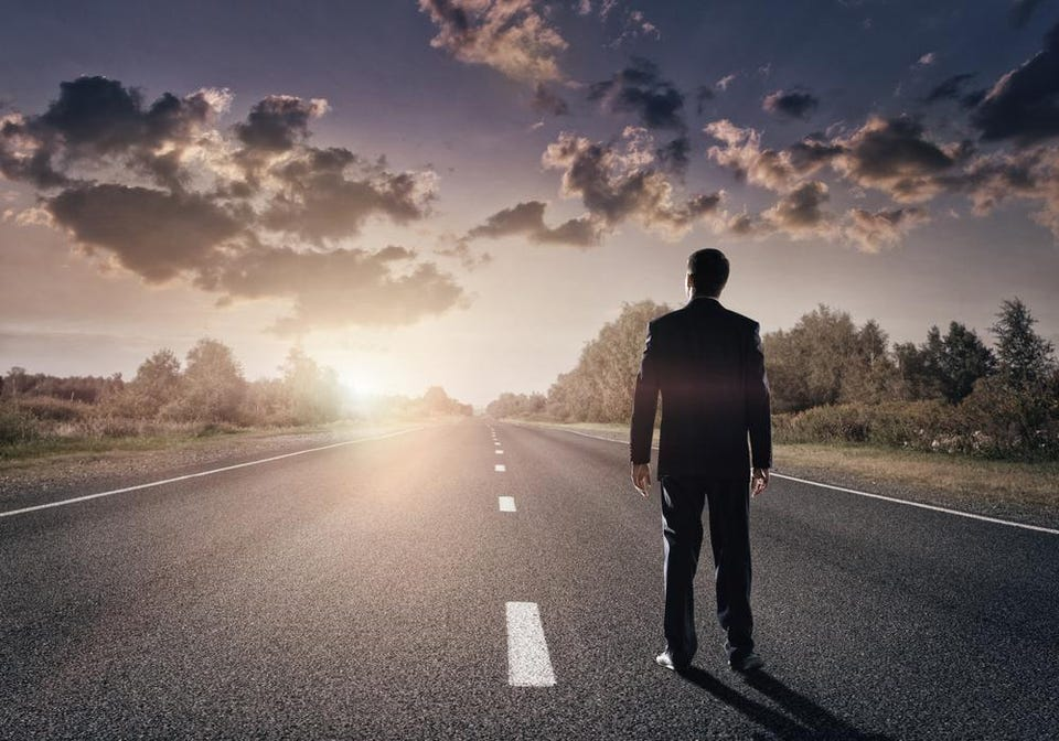 8 Ways To Exceed Your Career Aspirations
