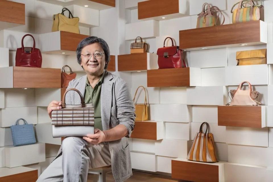 South Korea\u0027s Richest 2018 A New Billionaire And Luxury Handbag