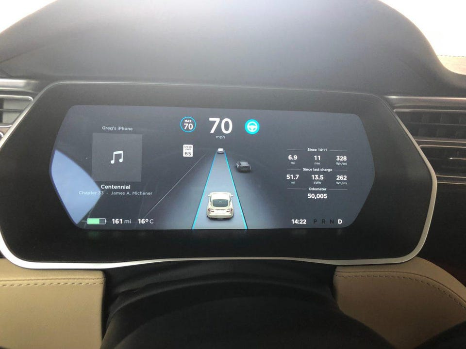 14,000 Leagues Under Electric Power My Tesla May End Up Costing Me
