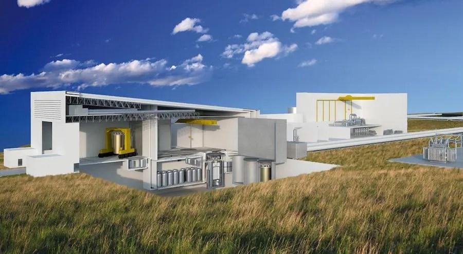 A Successful Nuclear Step For New Molten Salt Reactors