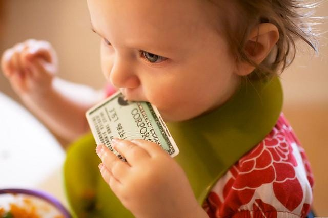 How To Get Your Kids Safely Started With Credit Cards
