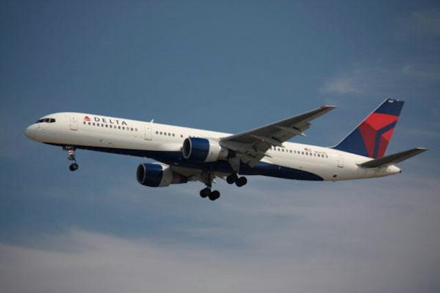 How Hard is it to Find Value in Delta SkyMiles?