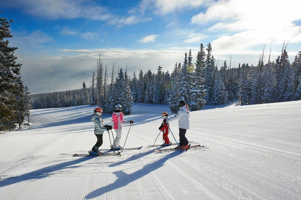America\u0027s Best Ski Resorts Luxurious Beaver Creek, Colorado