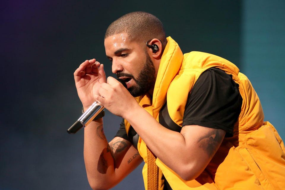 Drake\u0027s Net Worth $90 Million In 2017