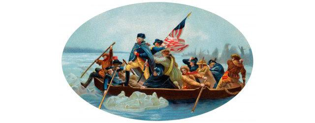 PaycomVoice Leadership Lessons From Crossing The Delaware