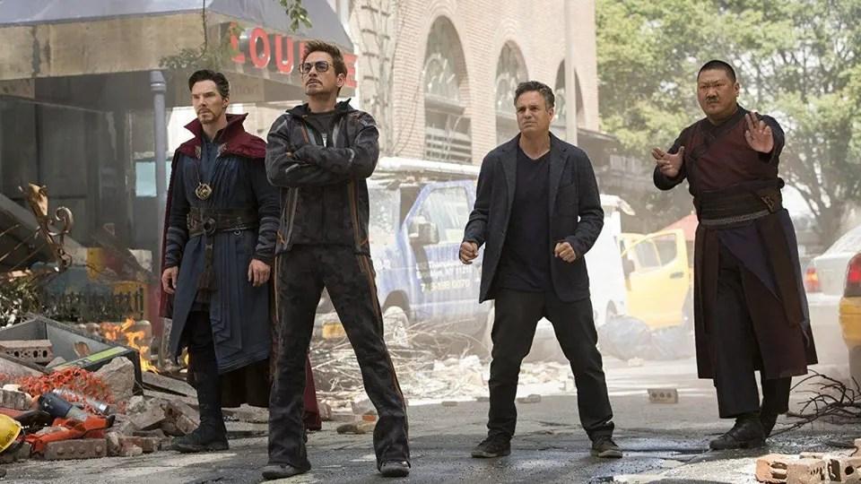 How \u0027Avengers Infinity War\u0027 Disrupted The Summer Movie Box Office