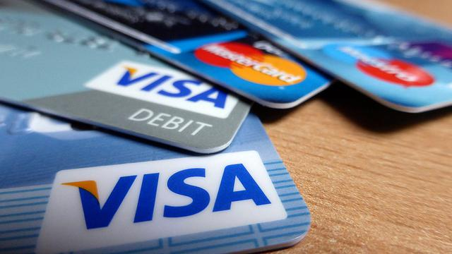 How Thieves Stole My Credit Card Without Touching My Wallet