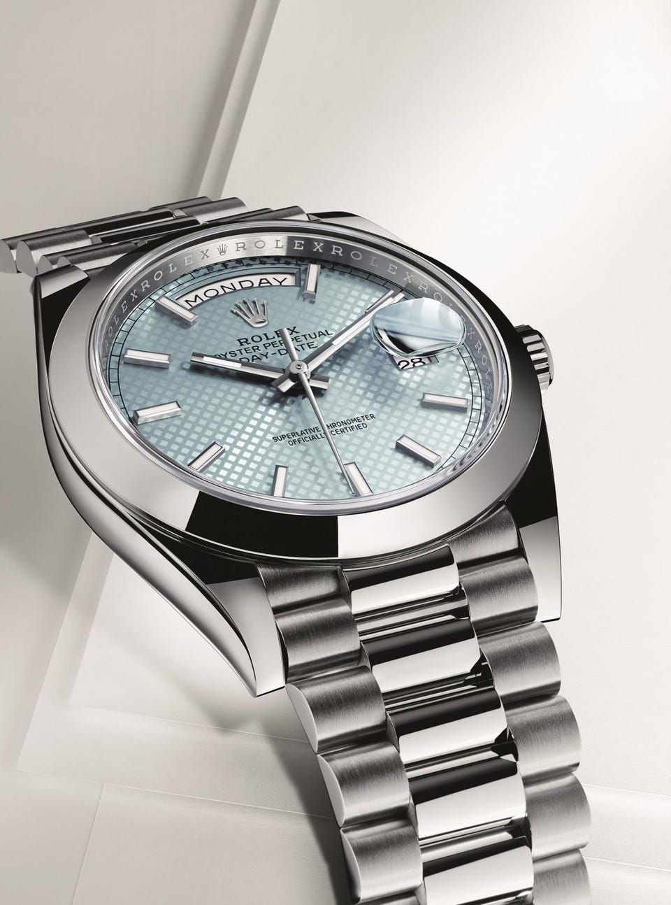 Rolex Daydate Known As The Presidents Watch The Iconic Rolex Oyster Perpetual