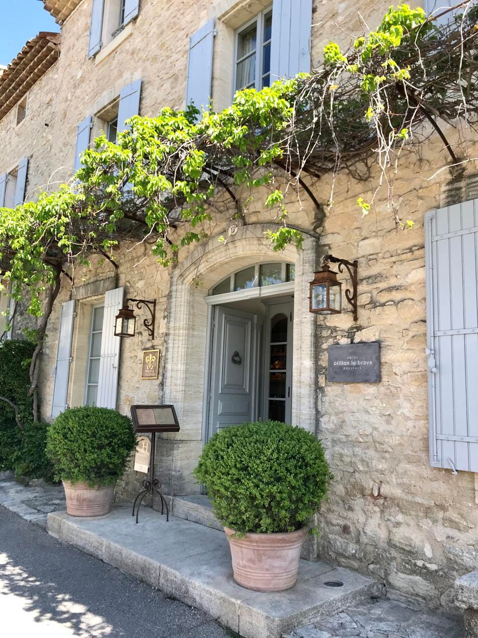 Https Www Forbes Com Sites Ceciliapelloux 2019 07 15 Do You Want To Experience Being Out Of Time In Provence
