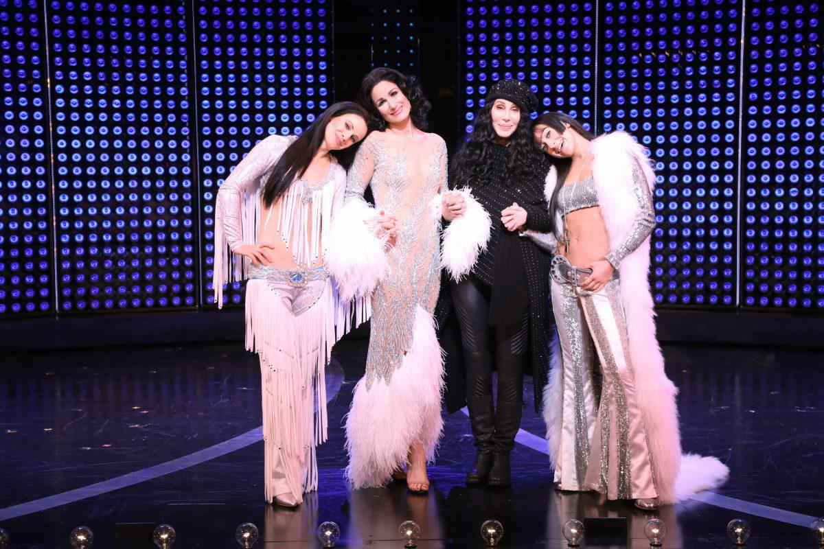 The Cher Show Celebrates The Ultimate Empowered Woman Cher