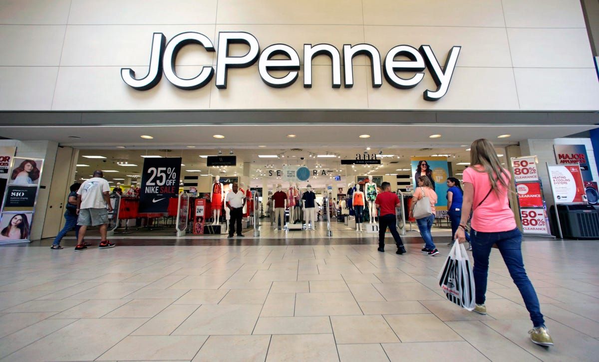 Killing Jc Penney Can The Iconic Retailer Be Saved