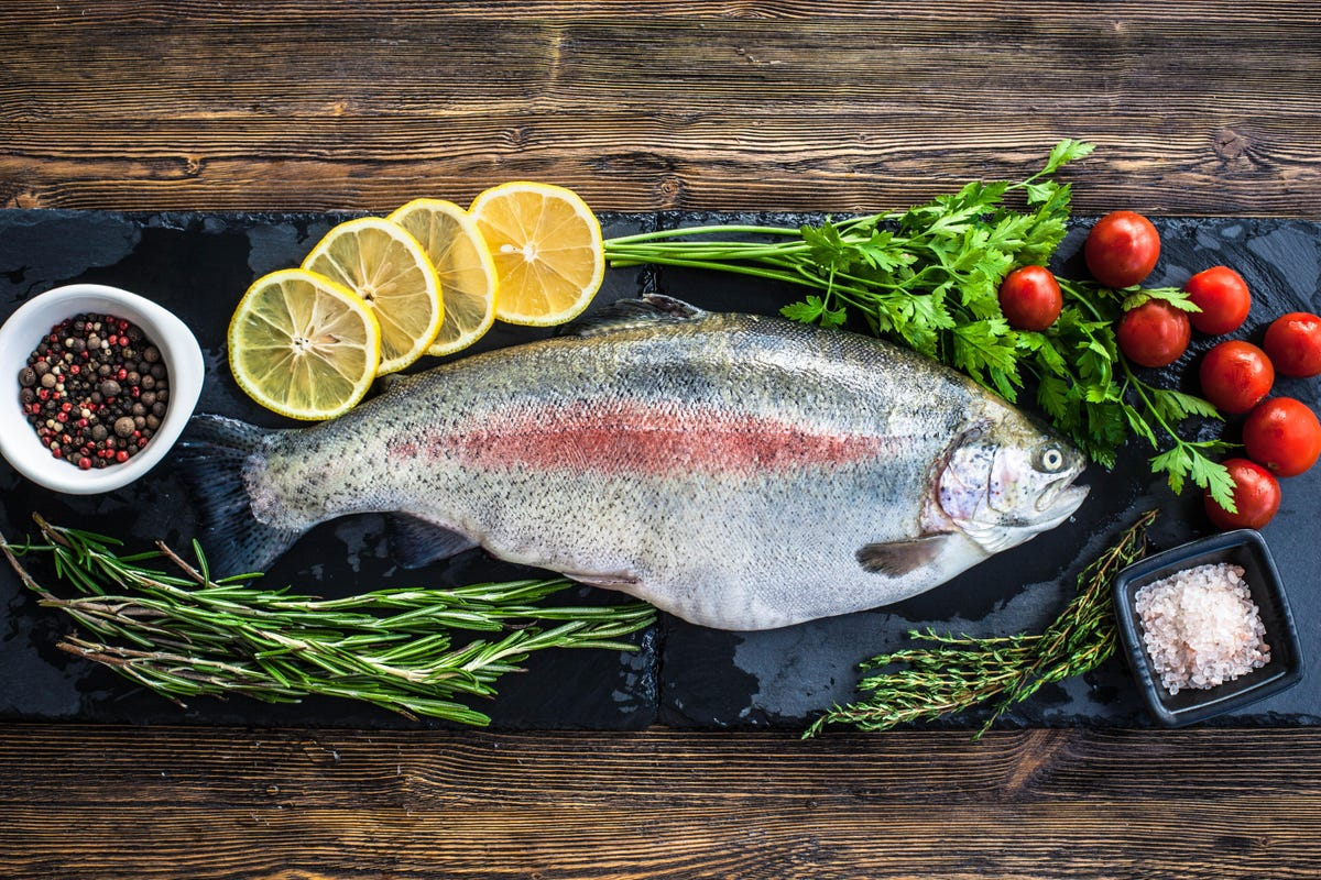 Mediterrane Küche An Bord Mediterranean Diet May Help Prevent Death After Heart Disease