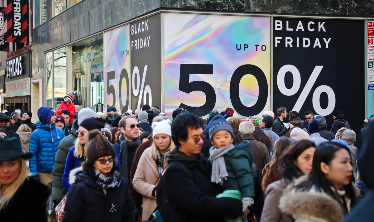 Here S What Not To Buy On Black Friday According To Experts