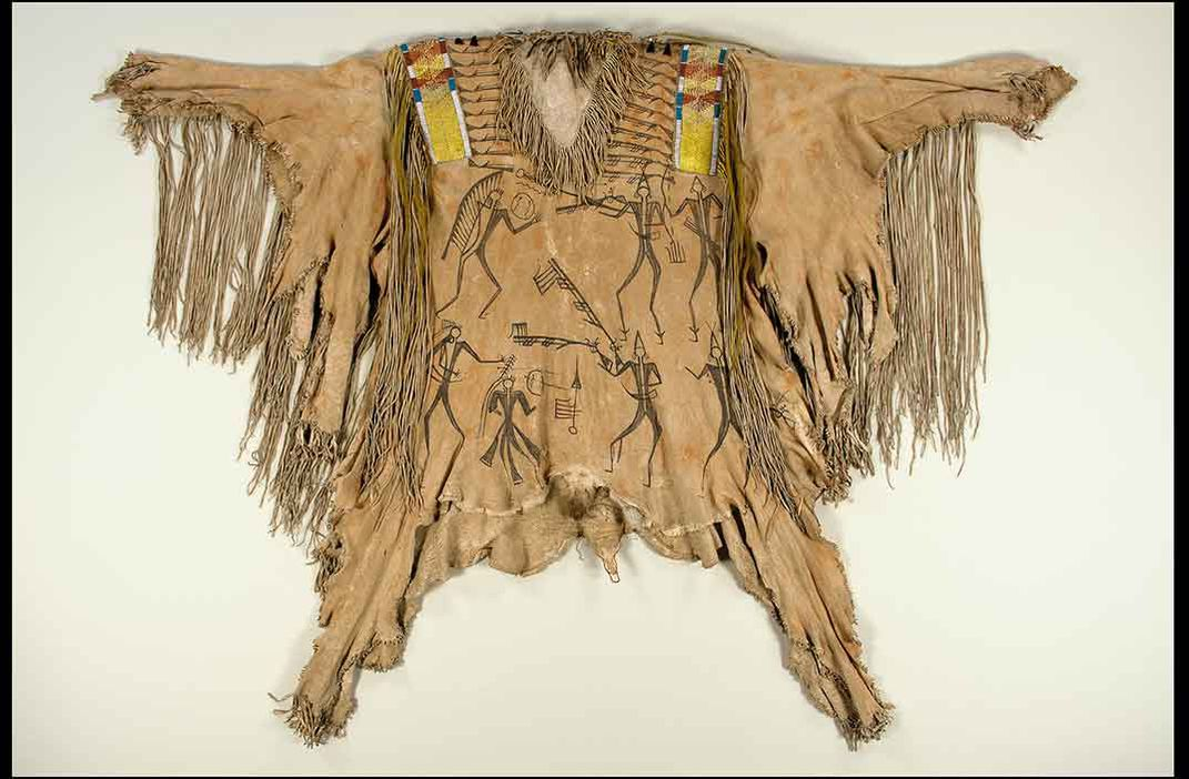 For These Native American Artists The Material Is The