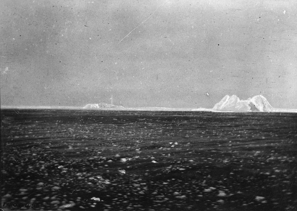 Photos Of The Titanic Tragedy From 101 Years Ago History