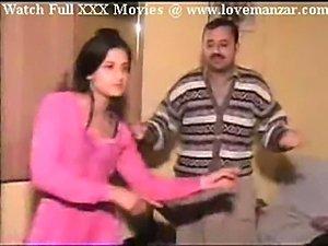 megha pashto dance