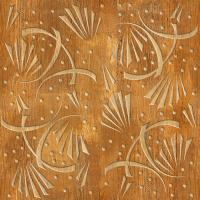 Abstract Decorative Wallpaper - Wood Texture - Seamless ...