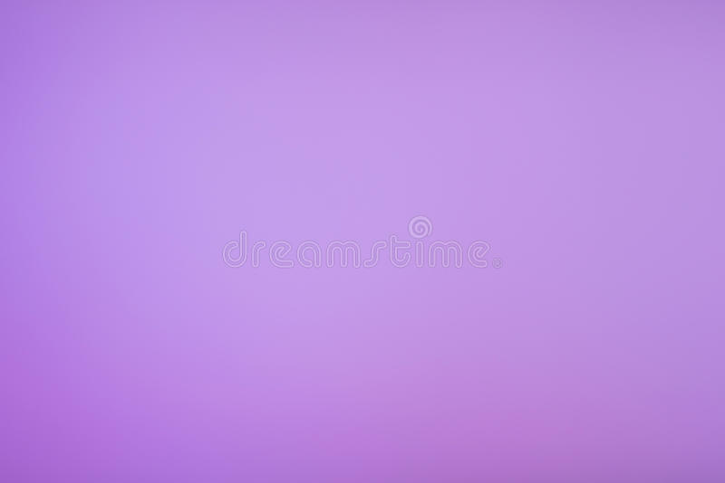 Abstract Purple Soft Background With Gradient Highlights Stock Image