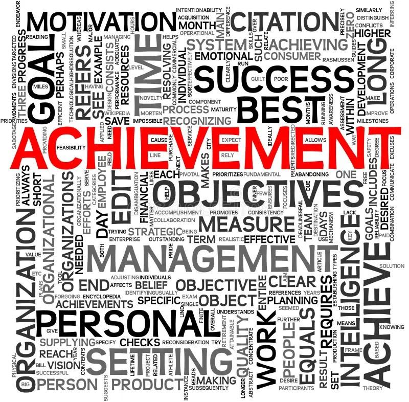 words for achievement - Engneeuforic - words for achievement