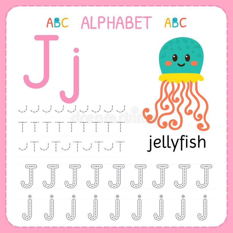 Alphabet Tracing Worksheet For Preschool And Kindergarten Writing - practice alphabet writing