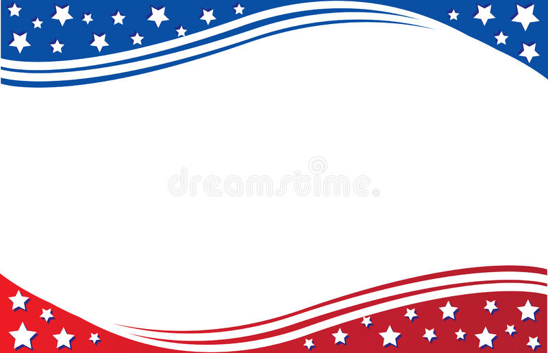 american template - Goalgoodwinmetals - american flag background for word document