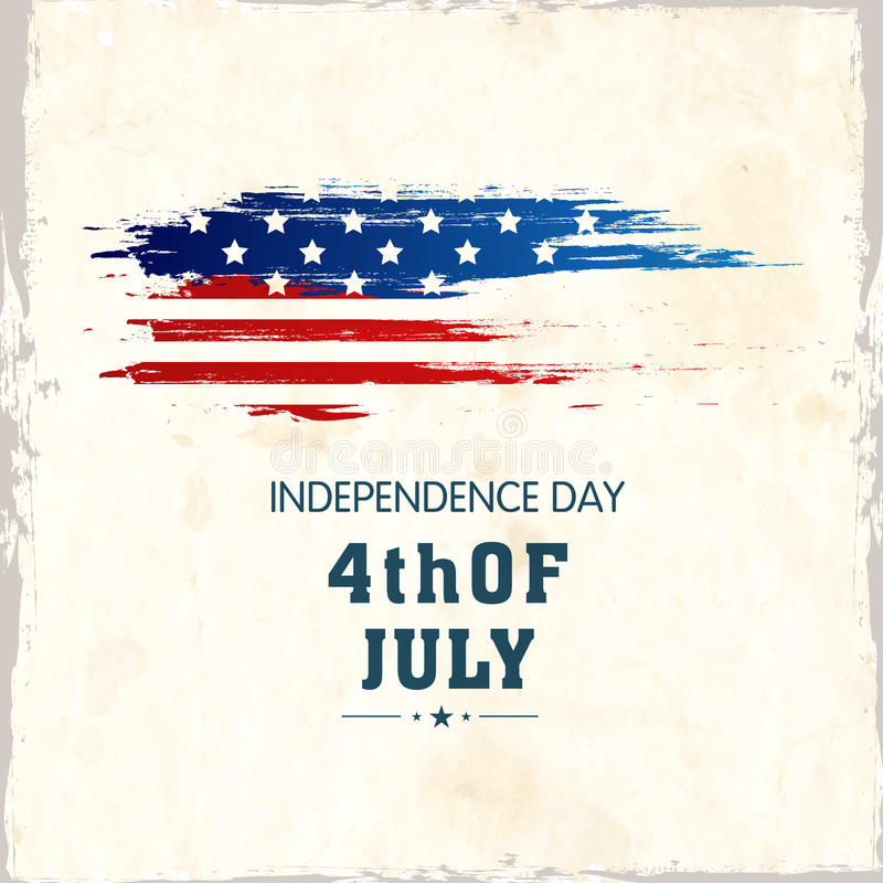Independence Day Flyer | cvfree.pro