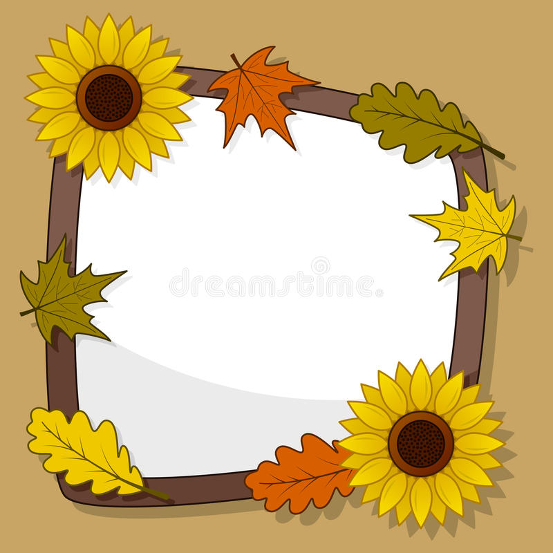 Printable Images Of Fall Leaves And Sunflower Twenty Cookie Ideas