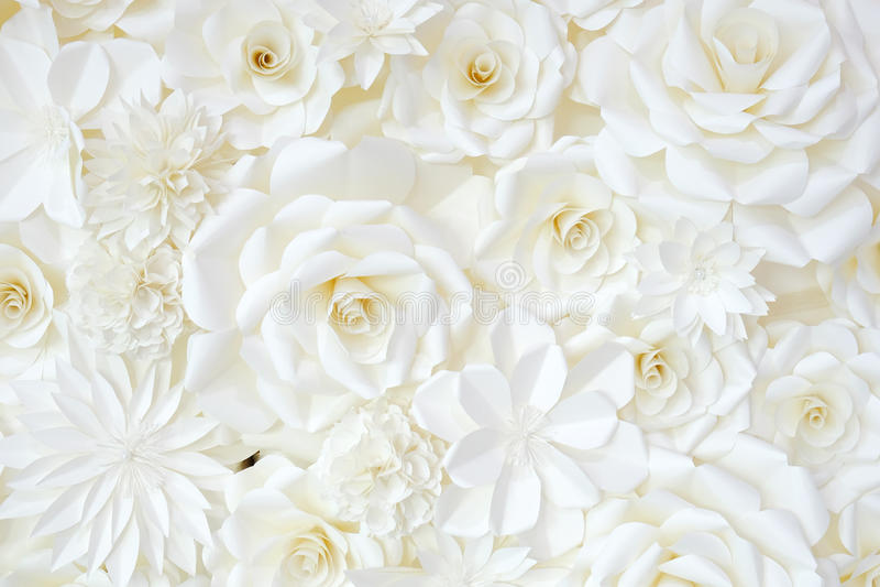 paper folding flower card