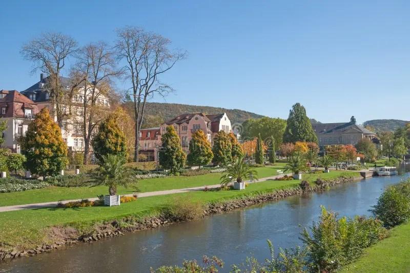 Bad-Kissingen,Bavaria,Germany Stock Photo - Image 31173034 - bad kissingen