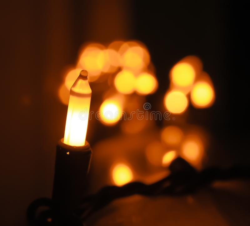 Bokeh Photography Of String Light Picture Image 109922801