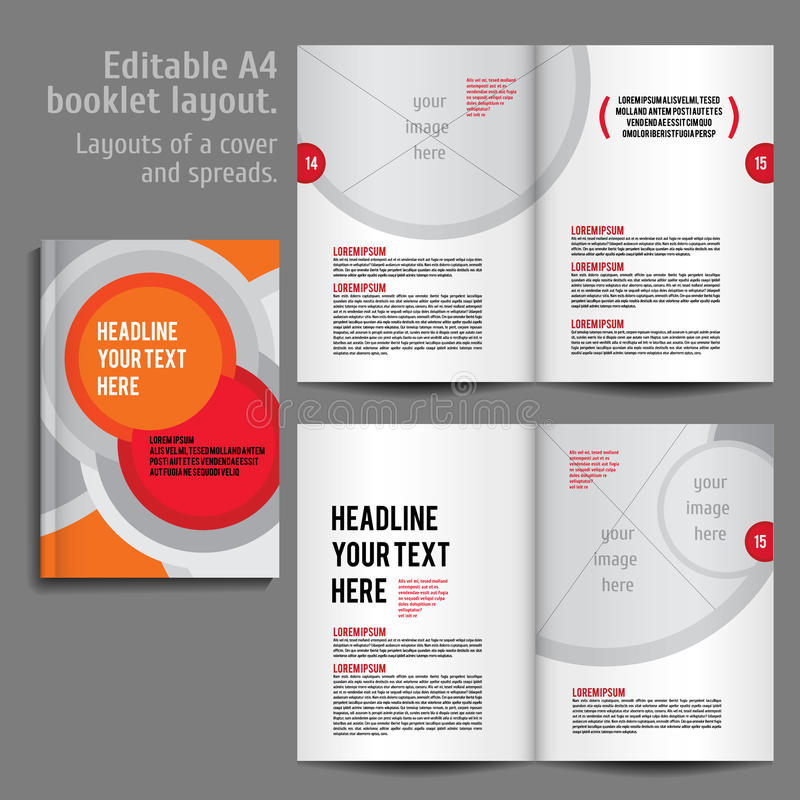 Awesome Resume Booklet Free Download Model - Resume Ideas - dospilas ...