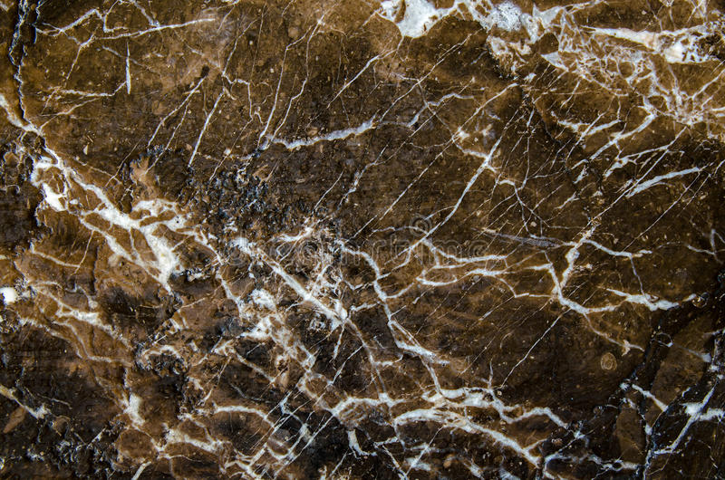 Black And White Striped Wallpaper Brown And Black Marble Texture Detailed Structure Of