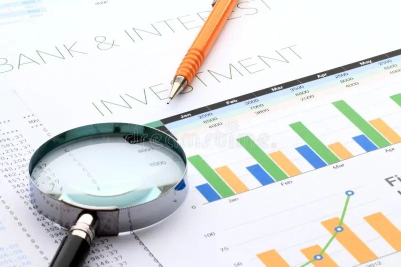 Business Performance Analysis Stock Image - Image of capital, cash - performance analysis report
