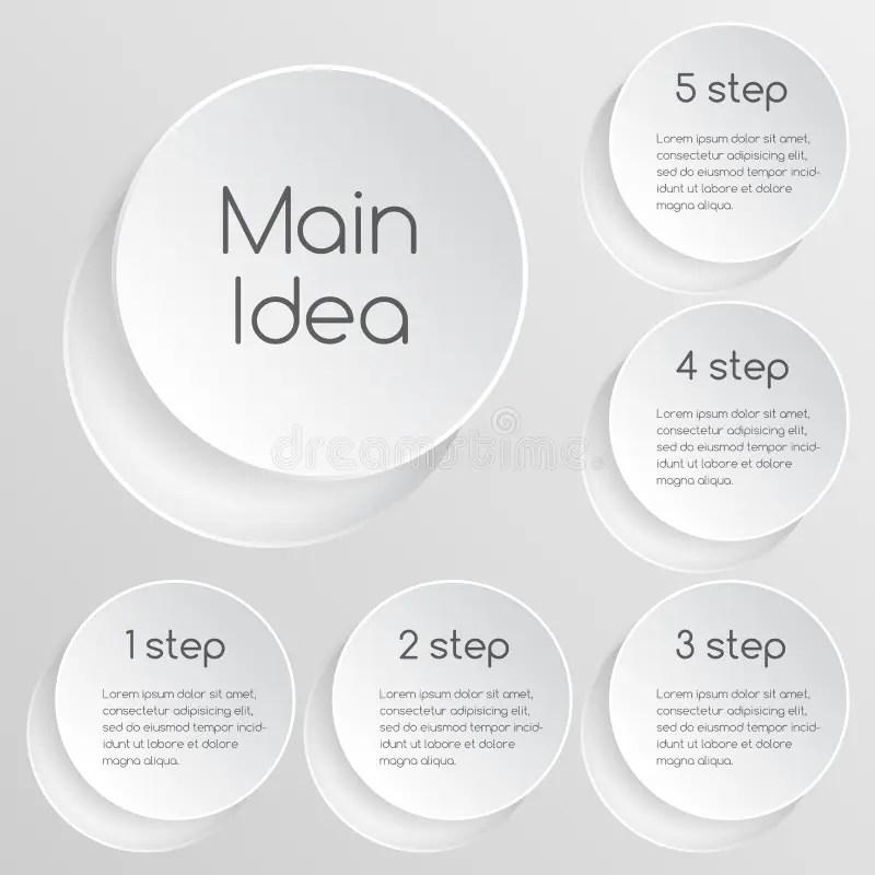 business project presentation - Minimfagency - Presentation Project
