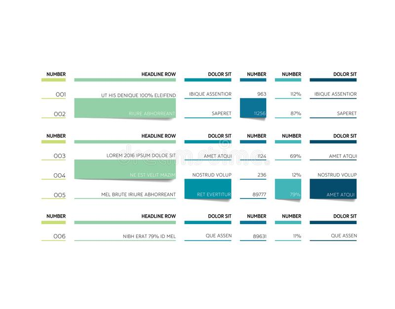 Chart, Graph, Table, Schedule, Tab, Planner, Infographic Design - schedule graph