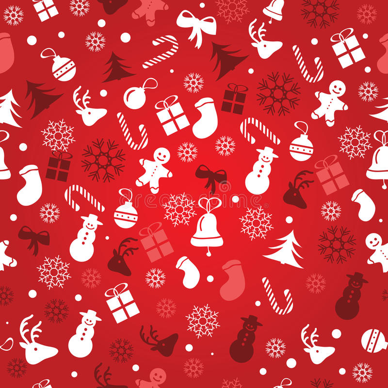 Weihnachts Geschenkpapier Christmas Background, Seamless Tiling, Great Choice For
