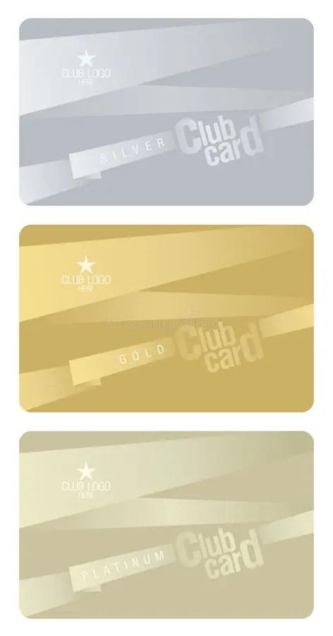 Club card design template stock vector Illustration of club - 22752702 - club card design