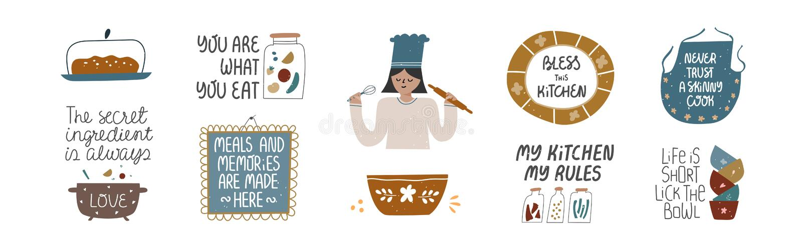 Funny Cooking Quotes Stock Illustrations 114 Funny Cooking Quotes Stock Illustrations Vectors Clipart Dreamstime