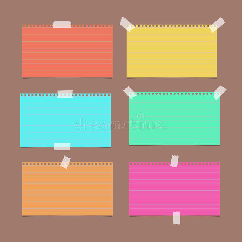 Colored Notebook Paper Ruled - Worksheet  Coloring Pages - college ruled paper template for word